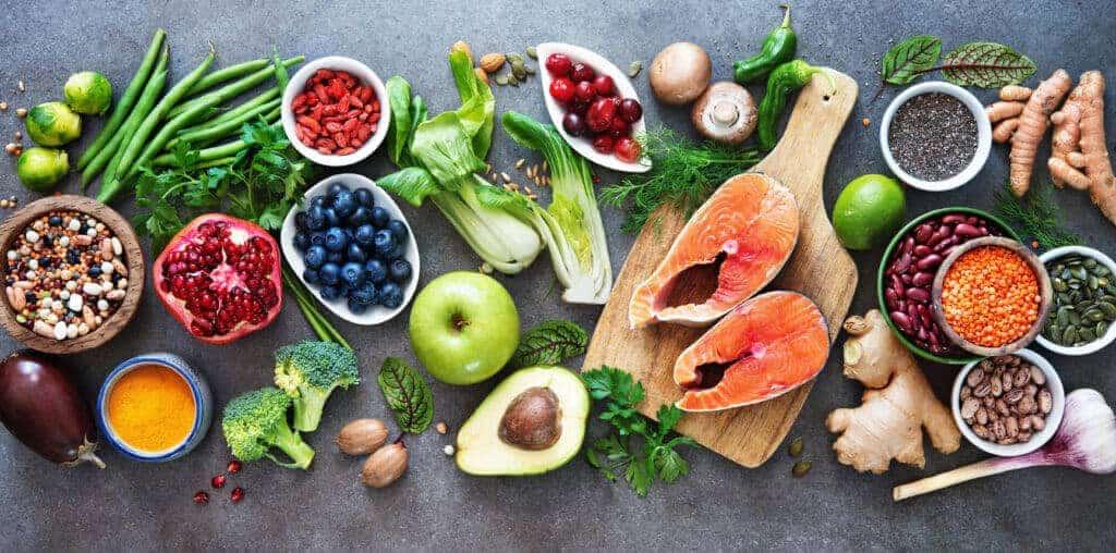 Gesunde Ernährung ist die Basis eines gesunden Körpers. Ihr Health Coach hilft Ihnen dabei die richtigen Produkte für Ihr individuelles Ziel zu finden